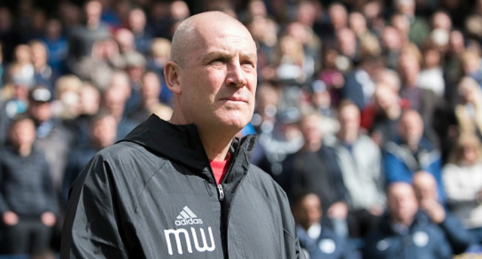 Forest axe Warburton as Academy boss takes charge at Leeds