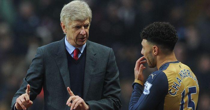 Arsene Wenger: British players are key to Arsenal