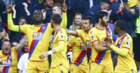 Christian Benteke: Stunned Liverpool with winning double