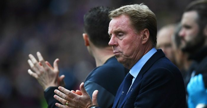 birmingham boss harry redknapp 3