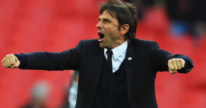 Antonio Conte: A summer target for Inter Milan