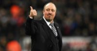 newcastle boss rafa benitez 6