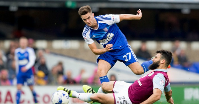 tom lawrence ipswich 2
