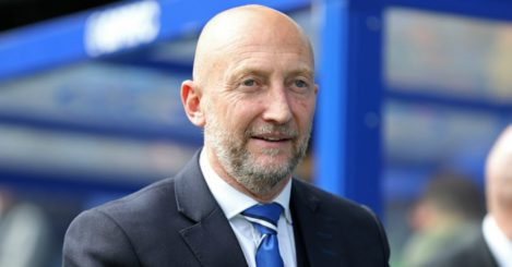 QPR boss ian holloway 3