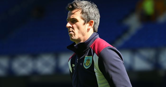 Joey Barton: Has been banned for 18 months