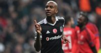 Anderson Talisca: Linked with a move to Man United