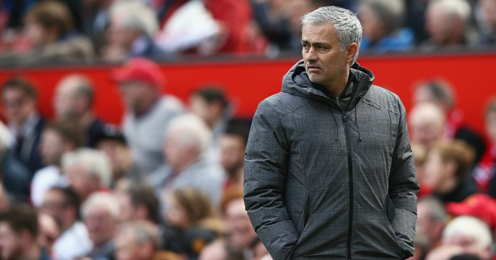 Jose Mourinho: On course for good season?