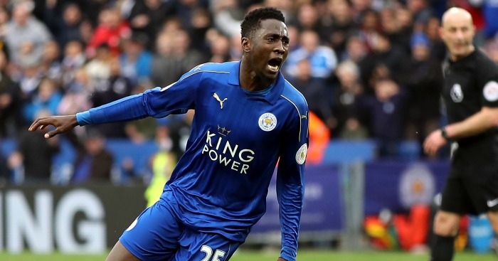 Ndidi Linked With Liverpool Move As Emre Can Replacement