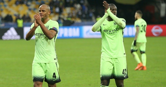 'The Carabao Cup ball is worse than the Jabulani' claims Yaya Toure