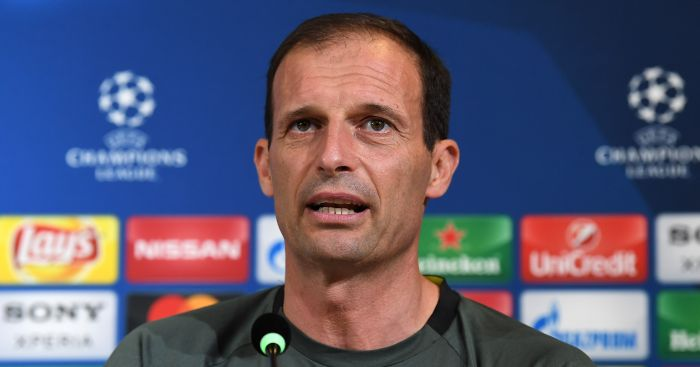 Juventus confident for Can