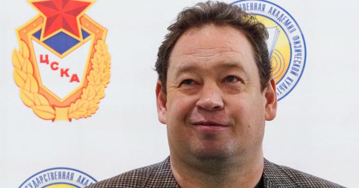 Hull Appoint Slutsky As New Head Coach Teamtalk Com