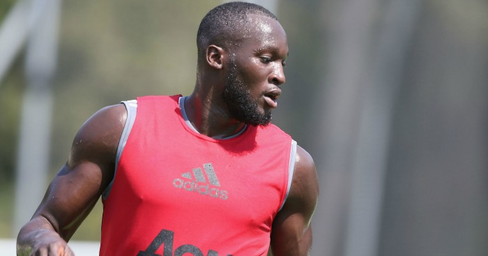 Romelu Lukaku's value increases to €158.5m since joining Manchester United