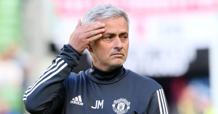 Man United boss Jose Mourinho says his Spain taxes were paid