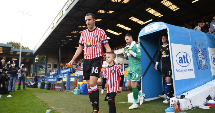 Scots duo take interim charge of struggling Sunderland
