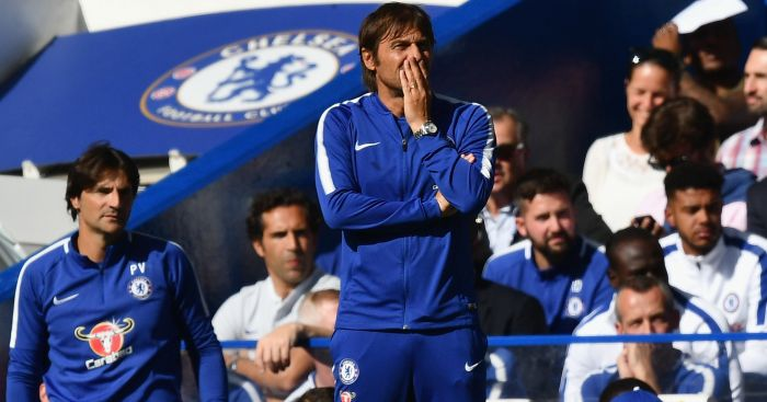 Antonio: Conte: 'I will not stay at Chelsea for too long'