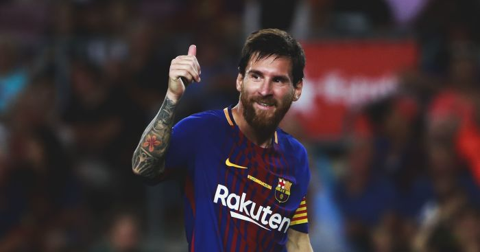 Premier League giant ready to pay astronomical £359m to land Messi