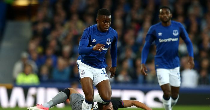 Tottenham Hotspur take interest in Everton winger Ademola Lookman?