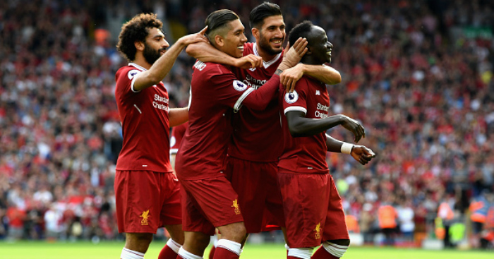 Klopp 'felt strange' after Liverpool FC stalemate