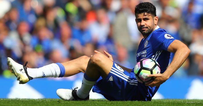 Chelsea Boss praises Morata, perfect for Premier League
