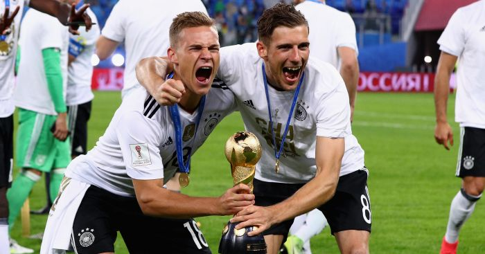 Goretzka to make decision on his future in January