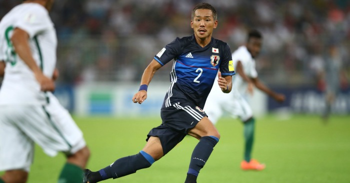 Leeds United may have to wait on Yosuke Ideguchi