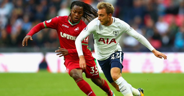Spurs boss Pochettino: Sherwood wrong about Kane