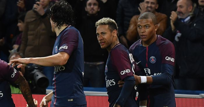 Chelsea, Man City alerted as PSG ace Neymar demands Cavani be SOLD