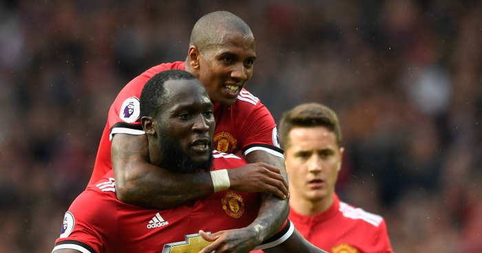 EPL: Chelsea, City record big wins, Lukaku nets victor for United