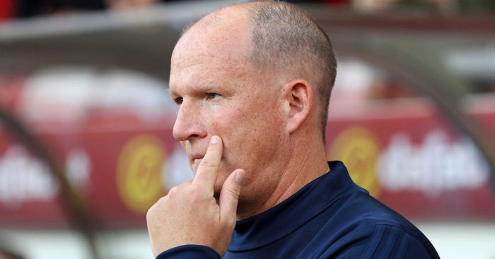 Former PNE boss Simon Grayson sacked by Sunderland