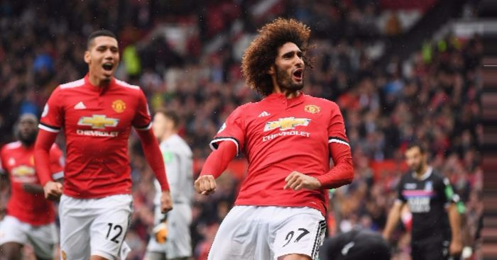 United can equal Premier League clean-sheet record