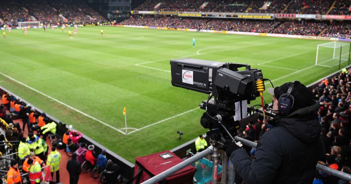 Premier League 'Big Six' want more TV rights money