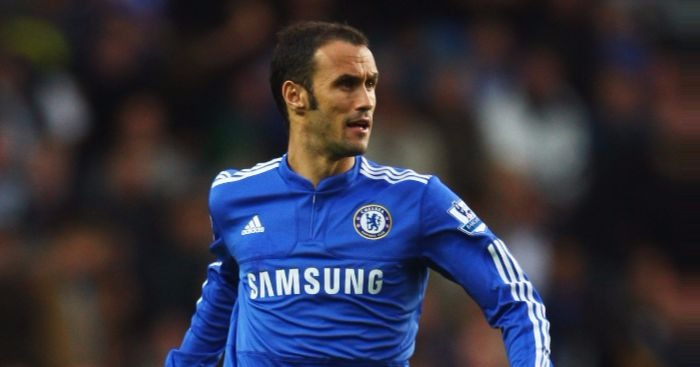 Former Chelsea defender Ricardo Carvalho sentenced to 7 months in jail