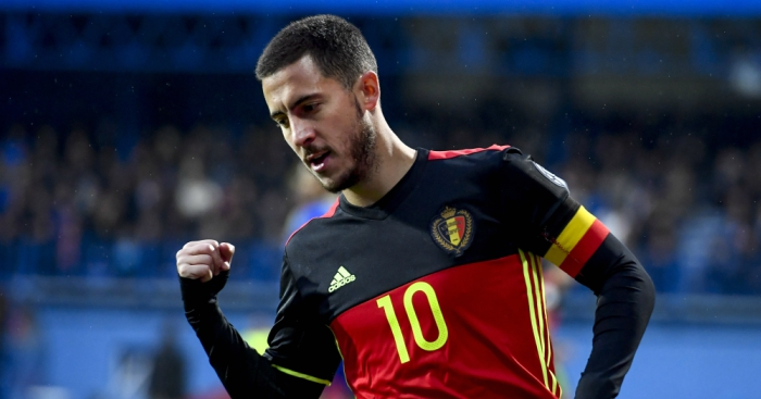 Chelsea having a rethink over Hazard as Real Madrid flashes the cash.