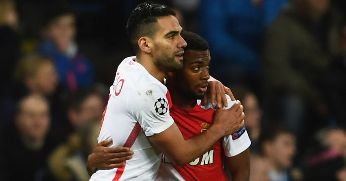 Monaco open door for Thomas Lemar exit