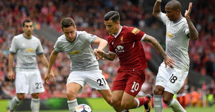 Arsenal make contact with Abel Ruiz's representatives over transfer