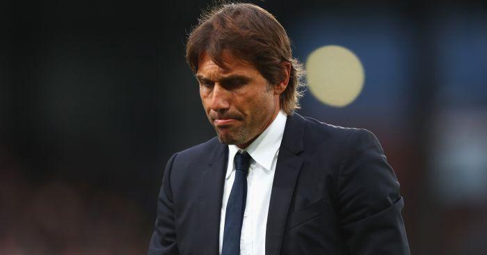 Conte makes plea to Premier League fixture schedulers   teamtalk.com