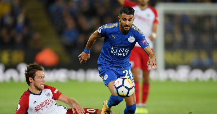 Struggling Leicester sack Craig Shakespeare - report