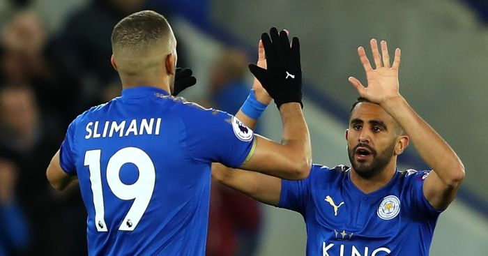 Liverpool join Arsenal and Chelsea in race for Leicester star
