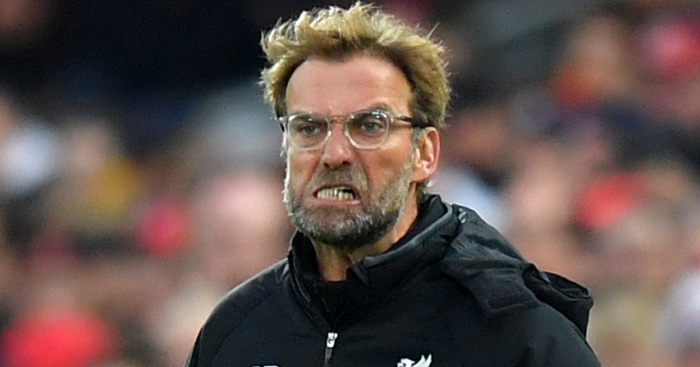 Liverpool's nightmare: Key player ruled out for up to three months