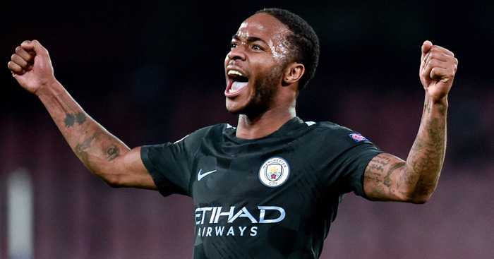 Manchester City set to reward Raheem Sterling with a new bumper deal
