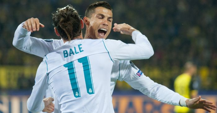 Euro Paper Talk: Real to beat Man Utd to £297m attacking duo