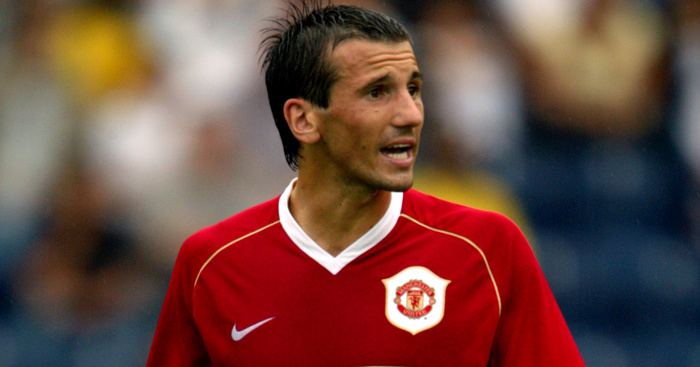 Former Irish worldwide  Liam Miller is battling cancer