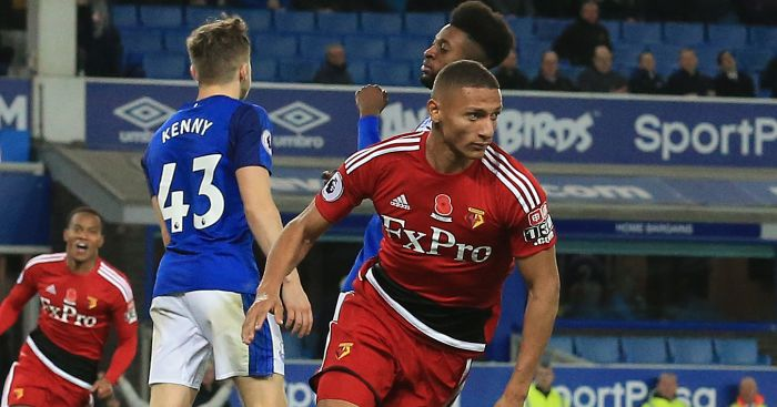 Watford Manager Marco Silva Not Suprised By Interest In Richarlison