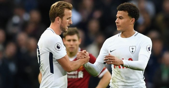 Real Madrid alarmed as Kane wants to play 'entire career' at Tottenham