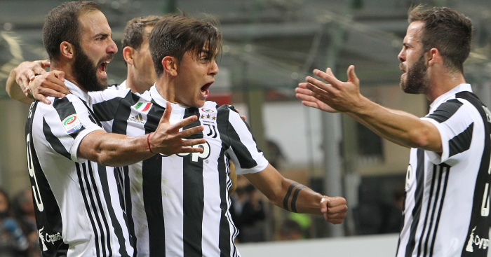 Dybala 'can't promise' staying at Juventus next season