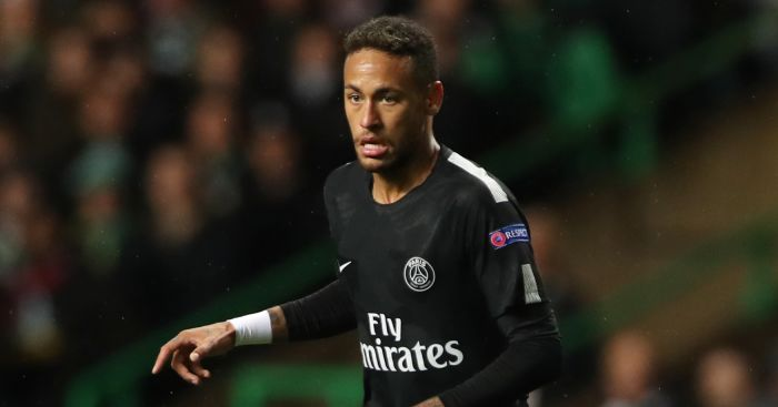 PSG spending makes mockery of Financial Fair Play — Brendan Rodgers
