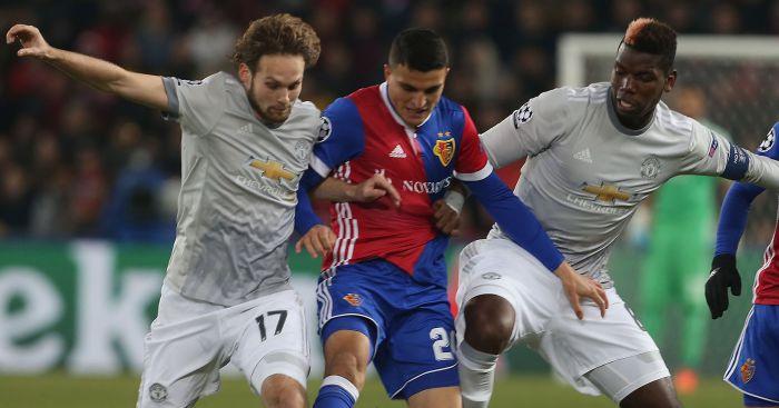 Manchester United's Lindelof lavishes praise on one manager