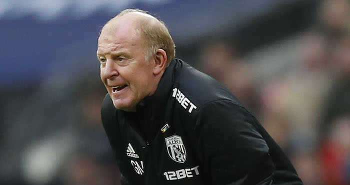 West Brom 2 Newcastle United 2: Magpies fightback ends losing run