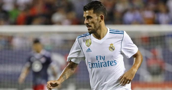 Arsenal join Tottenham to chase Real Madrid star, Ceballos