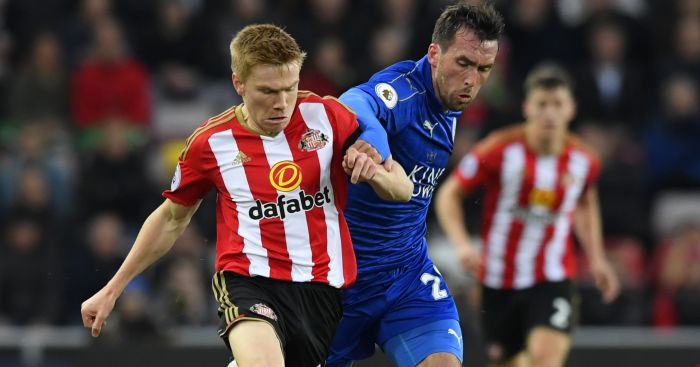 Real Madrid provide shock boost to injured Sunderland star